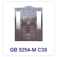 GB 9254-M C39
